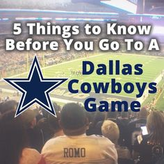 This past week, our friends at #GoVerizon invited my husband, Betsy and her husband to the Dallas Cowboy game. I've lived here in the Dallas area all of my Read more on Digital Mom Blog.