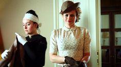 KOSTÝM - nejlepší přítel ženy (nejen na cestách)/ THE SUIT - A Woman's B...