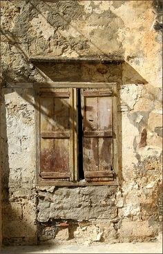 Window in Malaxa by stitchworks-jackie, via Flickr