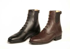 Petrie Professional black and brown