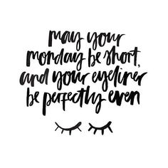 Have a great Monday! Don't forget to turn on post notifications of your favorite accounts today before these crazy changes! by dailydoseofdesign Positive Vibes, Positive Quotes, Motivational Quotes, Inspirational Quotes, Younique, Have A Great Monday, Weekday Quotes, Monday Quotes, Monday Humor