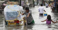 Cities 'Woefully Unprepared' for Rising Disaster Risk