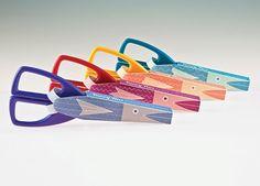 Cool Scissors #packaging #design #scissors