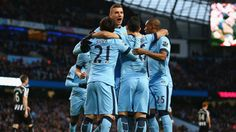 A look at Manchester City