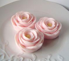 Soap carving idea