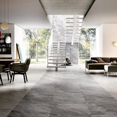 @ceramiche_caesar Caesar launched Anima Select its new collection of porcelain stoneware marbles. An exclusive appeal luxury and a natural appearance stand out in this four tones that have been inspired by four marvellous varieties of marble.  #archiproducts #ceramichecaesar #tiles #marbleffect #marble