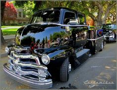 Sweet COE....nice stance and color