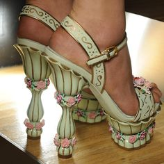 Shoes, shoes and more shoes - http://www.a-women.com