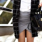 The wrap skirt + giveaway