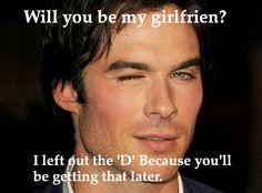 Hahahah yess