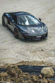 carbonphoto:  McLaren 570S   Website    Facebook    Tumblr