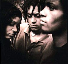 Digable Planets. Hip-Hop + Jazz + Passion = great music. www.mymainmanpat.com #DigablePlanets because I'm Cool Like That