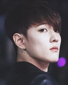 Why YG WHY DID YOU HAVE TO HAVE ANOTHER GROUP I HAVE TOO MANY BIASES Donghyuk .