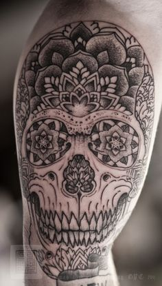 Would never get this, but the stippling and detail on this is ridiculous. So good.    Thomas Hooper