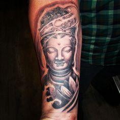 102 Best Buddha Tattoos Images In 2016 Buddha Tattoo Design