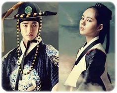 해를 품은 달 #KimSooHyun #HanGaIn #TheMoonThatEmbracestheSun #해를품은달 #DramaFever #KDrama