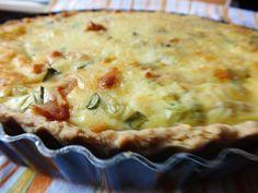 Quiche Muffins, Hamburger, Reception, Pie, Yummy Food, Salad, Foods, Baking, Vegetables