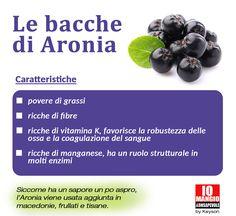 Le bacche di Aronia  #bacchediaronia