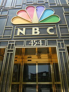 The Most Memorable TV News Logos