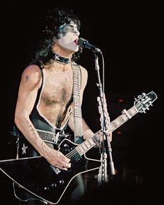 Paul Stanley, Hot Band, Punk, Wonder Woman, Superhero, Concert, Kiss, Demons, Legends