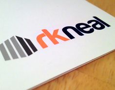 """Check out new work on my @Behance portfolio: """"RkNeal Engineering"""" http://on.be.net/14KR3wW"""
