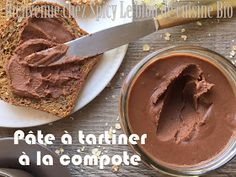 Welcome to Spicy: Spread with low GI compote (no added sugar) Diabetic Recipes, Raw Food Recipes, Dessert Recipes, Dessert Ig Bas, Nutella Rolls, Healthy Breakfast Recipes, Healthy Recipes, Compote Recipe, Cure Diabetes Naturally