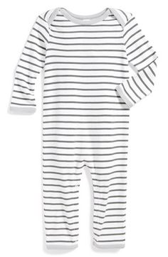 Nordstrom Baby Print Romper (Baby Boys) available at #Nordstrom