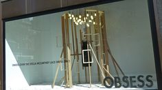 Fashion Window Displays | Selfridges new shop windows, conceptual, clever and creative for ...