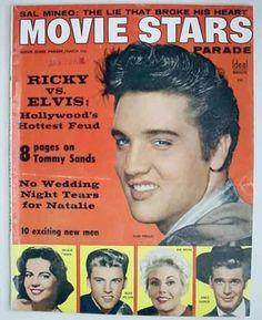 Elvis 1958