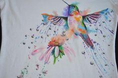Skupina - Šitie a maľovanie na textil