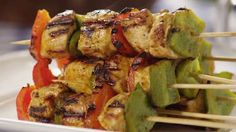 Chili Lime Chicken Kabobs Allrecipes.com