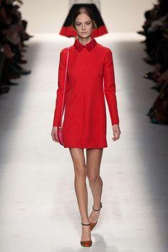 Valentino Automne/Hiver 2014, Womenswear - Défilés (#18158)