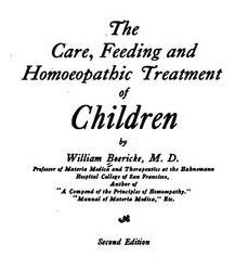 Download 40 books on Homeopathy by 8 stalwarts