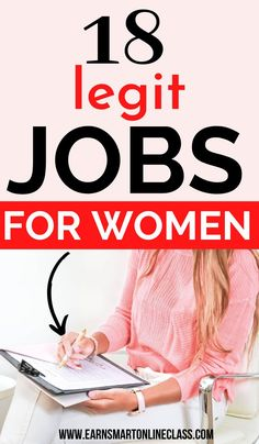 Do you need legit side jobs for women to make money from home? No.1 is earning me $5000 every month and it can do the same for you! Learn how to earn money from home by working online at your own pace. #sidejobstomakemoney #earnmoneyfromhome #careersfromhome #startanonlinebusiness #makemoneyonline #howtomakemoney
