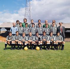 Order today from Sport Photo Gallery - The World's Best Sports Photos! Team Photos, Sports Photos, Newcastle Shirt, Blaydon Races, Newcastle United Football, St James' Park, North East England, Football Pictures, Coal Mining