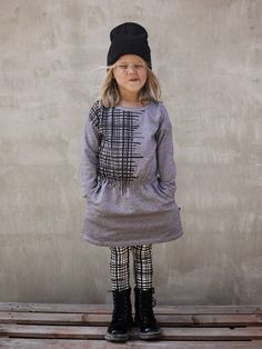 Mainio Clothing AW14 - Cool organics for kids