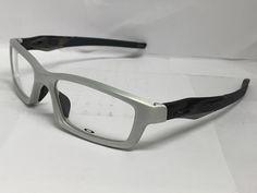 af9fa53621 Oakley Crosslink Pro RX prescription OX3127-0753 Aluminum Glasses  fashion
