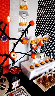Hostess with the Mostess® - Happy Halloween