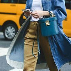 9a83e9c3e IT BAGS   BOLSAS · Um dos acessórios mais amados pelas blogueiras e  fashionistas são as bolsas. A ideia é