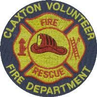 Claxton  Fire Department