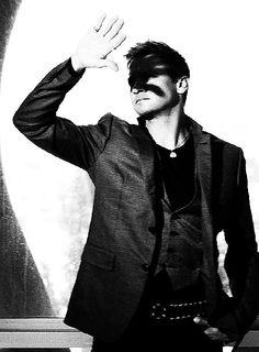 Jeremy Renner - ♥♥♥