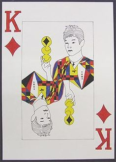 Ace: Vintage Playing Cards