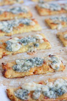 Blue Cheese Cauliflo