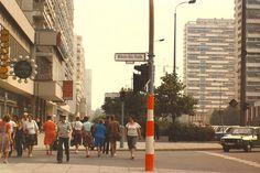 BERLIN GDR 1984