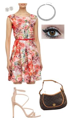 """Going to a meeting… like a BOSS!"" by bee4735 on Polyvore"