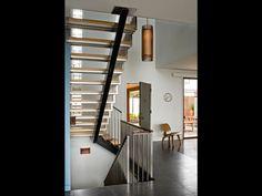 RoomReveal - Eberhart Stair 2 by John Lum