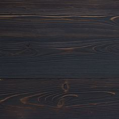 KURO from the CHARRED collection by reSAWN TIMBER co. features cypress burnt in the Japanese style of shou sugi ban. KURO can be used for interior or exterior wall cladding.