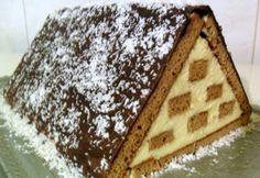 Mézes háztető sütés nélkül recept képpel. Hozzávalók és az elkészítés részletes leírása. A mézes háztető sütés nélkül elkészítési ideje: 10 perc