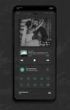 Themes, mods, backgrounds and setups for Android Best Theme For Android, Android Theme, Best Android, Apple Watch Clock Faces, Ux Design, Creative Design, Themes For Mobile, Game Card Design, Desktop Themes