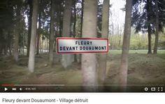 Fleury devant Douaumont - Cento anni di silenzio